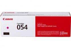 CARTUS TONER MAGENTA CRG054M 1.2K ORIGINAL CANON MF645CX