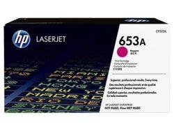 CARTUS TONER MAGENTA NR.653A CF323A 16K ORIGINAL HP LASERJET M680