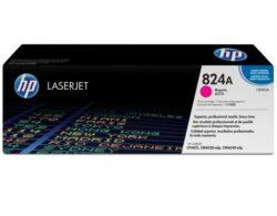 CARTUS TONER MAGENTA NR.824A CB383A 21K ORIGINAL HP LASERJET CP6015N