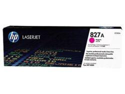 CARTUS TONER MAGENTA NR.827A CF303A 32K ORIGINAL HP LASERJET M880Z