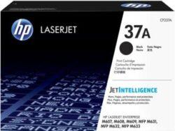 CARTUS TONER NR.37A CF237A 11K ORIGINAL HP LASER ENTERPRISE M607N