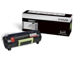 CARTUS TONER NR.600XA 60F0XA0 20K ORIGINAL LEXMARK MX510DE