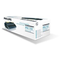 CARTUS TONER PFA731 5K ORIGINAL PHILIPS LPF 825