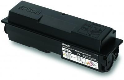 CARTUS TONER RETURN C13S050584 8K ORIGINAL EPSON ACULASER M2400D