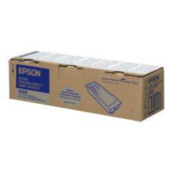 CARTUS TONER RETURN C13S050585 3K ORIGINAL EPSON ACULASER M2400D