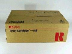 CARTUS TONER TYPE 185 410303 12K 750G ORIGINAL RICOH AFICIO 150
