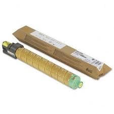 CARTUS TONER YELLOW 841818 18K ORIGINAL RICOH MP C3503