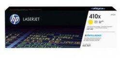 CARTUS TONER YELLOW NR.410X CF412X 5K SN ORIGINAL HP LASERJET PRO M452NW
