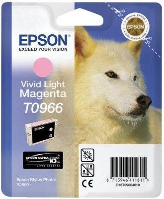 CARTUS VIVID LIGHT MAGENTA C13T09664010 11