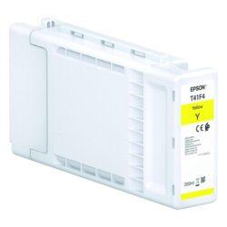 CARTUS YELLOW C13T41F440 350ML ORIGINAL EPSON SC-T5400