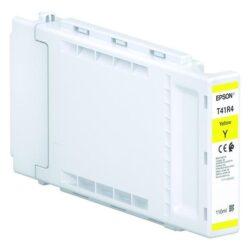 CARTUS YELLOW C13T41R440 110ML ORIGINAL EPSON SC-T5400