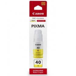 CARTUS YELLOW GI-40Y ORIGINAL CANON PIXMA G5040