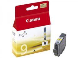 CARTUS YELLOW PGI-9Y ORIGINAL CANON PIXMA PRO 9500
