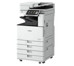 COPIATOR CANON A3 COLOR IR ADVANCE DX C3720I