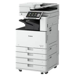 COPIATOR CANON A3 COLOR IR ADVANCE DX C3725I