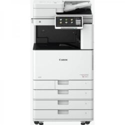 COPIATOR CANON A3 COLOR IR ADVANCE DX C3730I