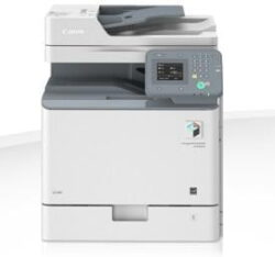 COPIATOR CANON COLOR IR C1335IF