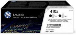 DUAL PACK NR.410X CF410XD 2X6