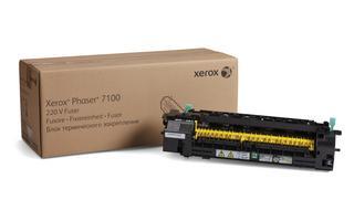 FUSER 220V 109R00849 100K ORIGINAL XEROX PHASER 7100