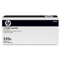 FUSER KIT 220V CB458A ORIGINAL HP LASERJET CP6015N
