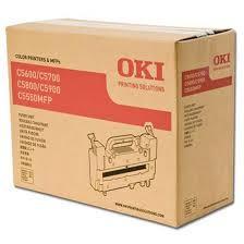 FUSER UNIT 43363203 60K ORIGINAL OKI C5600N