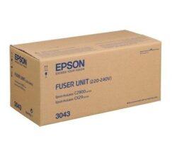 FUSER UNIT C13S053043 MAINTENANCE PARTS 50K ORIGINAL EPSON ACULASER C2900N