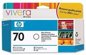 GLOSS ENHANCER NR.70 C9459A 130ML ORIGINAL HP DESIGNJET Z3200