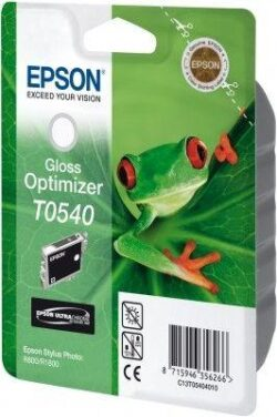 GLOSS OPTIMIZER C13T05404010 13ML ORIGINAL EPSON STYLUS PHOTO R800