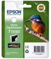 GLOSS OPTIMIZER C13T15904010 17ML ORIGINAL EPSON STYLUS PHOTO R2000