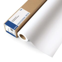 HARTIE CAD EPSON BOND PAPER WHITE 841MM X 50M 80G C13S045274