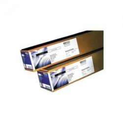 HARTIE CAD HP COATED A1 594MMX45.7M 90G Q1442A