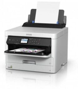 IMPRIMANTA CERNEALA EPSON COLOR WORKFORCE PRO WF-C5210DW