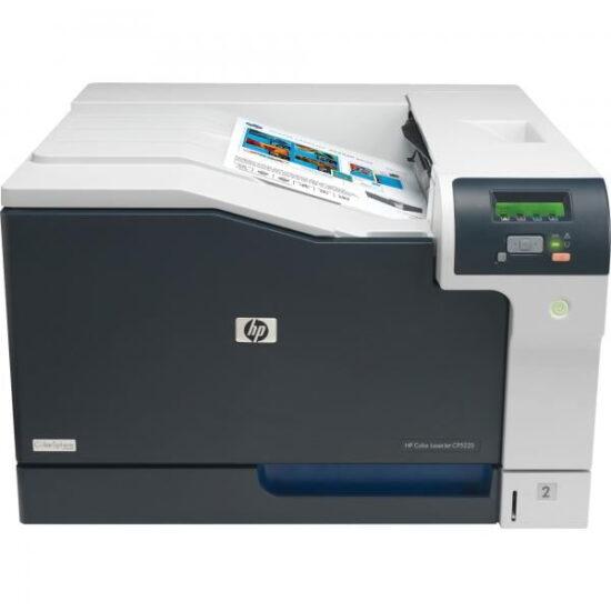IMPRIMANTA LASER HP A3 COLOR LASERJET PROFESSIONAL CP5225