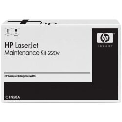 LASERJET 220V FUSER MAINTENANCE KIT ORIGINAL HP