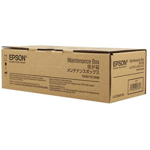 MAINTENANCE BOX C13T699700 ORIGINAL EPSON SC-P6000 STD