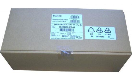 MAINTENANCE CARTRIDGE MC-08 ORIGINAL CANON IPF 8000