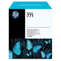 MAINTENANCE CARTRIDGE NR.771 CH644A ORIGINAL HP DESIGNJET Z6200