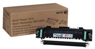 MAINTENANCE KIT 115R00085 220V ORIGINAL XEROX WC 3655