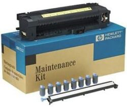 MAINTENANCE KIT 220V Q7833A ORIGINAL HP LASERJET M5035 MFP
