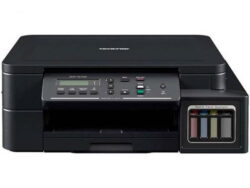 MULTIFUNCTIONAL CERNEALA BROTHER INKBENEFIT DCP-T510W