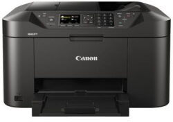 MULTIFUNCTIONAL CERNEALA CANON MAXIFY MB2150