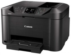 MULTIFUNCTIONAL CERNEALA CANON MAXIFY MB2750