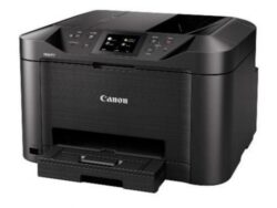 MULTIFUNCTIONAL CERNEALA CANON MAXIFY MB5150