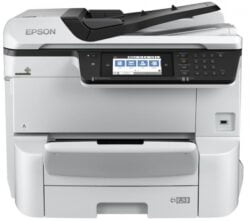 MULTIFUNCTIONAL CERNEALA EPSON A3 WORKFORCE PRO WF-C8610DWF