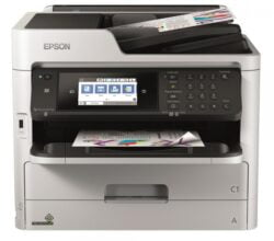 MULTIFUNCTIONAL CERNEALA EPSON WORKFORCE PRO WF-C5790DWF