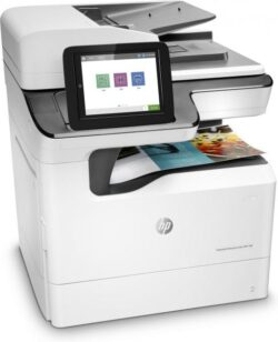 MULTIFUNCTIONAL CERNEALA HP A3 PAGEWIDE ENTERPRISE COLOR MFP 780DN