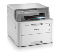 MULTIFUNCTIONAL LASER BROTHER COLOR DCP-L3510CDW