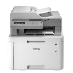 MULTIFUNCTIONAL LASER BROTHER COLOR DCP-L3550CDW