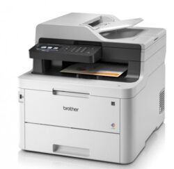 MULTIFUNCTIONAL LASER BROTHER COLOR MFC-L3770CDW