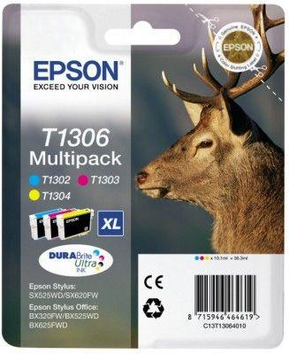 MULTIPACK CMY C13T13064010 30